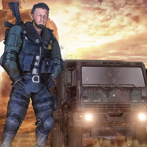World War Army Schlacht Simulator Spiel: Call Of Legends Warrior Regeln des Überlebens Terrorist Commando Call Pflicht Black Ops Adventure Mission 2018