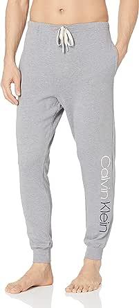 Calvin Klein Men's Immerge French Terry Jogger Pajama Bottom