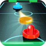 Air Hockey - Ice to Glow Age (Premium)