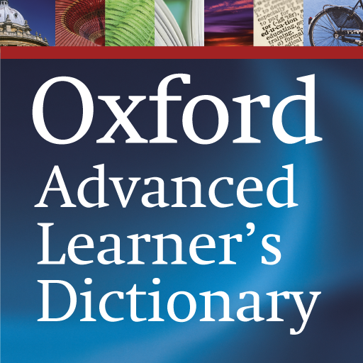 Oxford Advanced Learner's Dictionary 8th Edition [for Android]