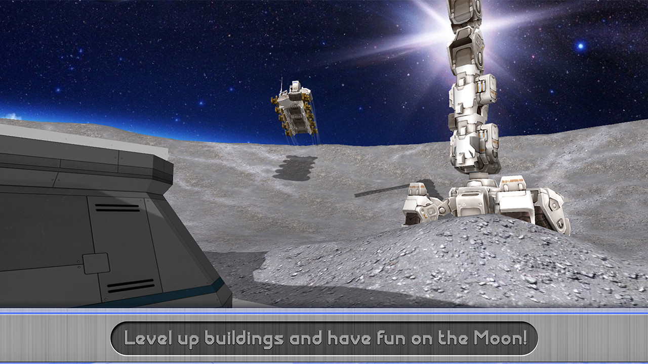 moon base space engineers - photo #11