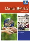 Mensch und Politik SII - Ausgabe 2017: Gesamtband