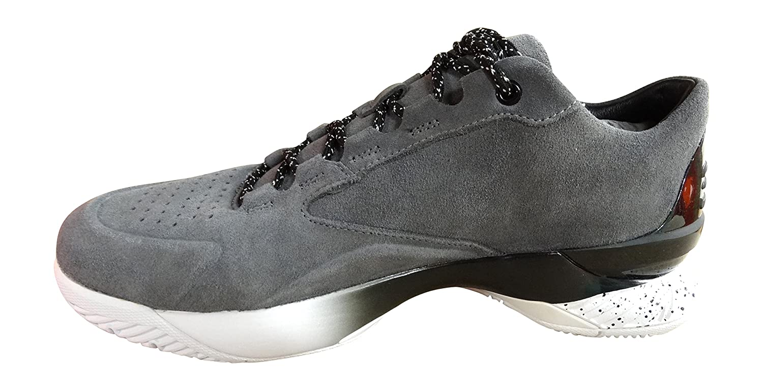 92e0400240c8 Under Armour UA Curry 1 Lux Low SDE Mens Basketball Trainers 1296619  Sneakers Shoes  Amazon.co.uk  Shoes   Bags
