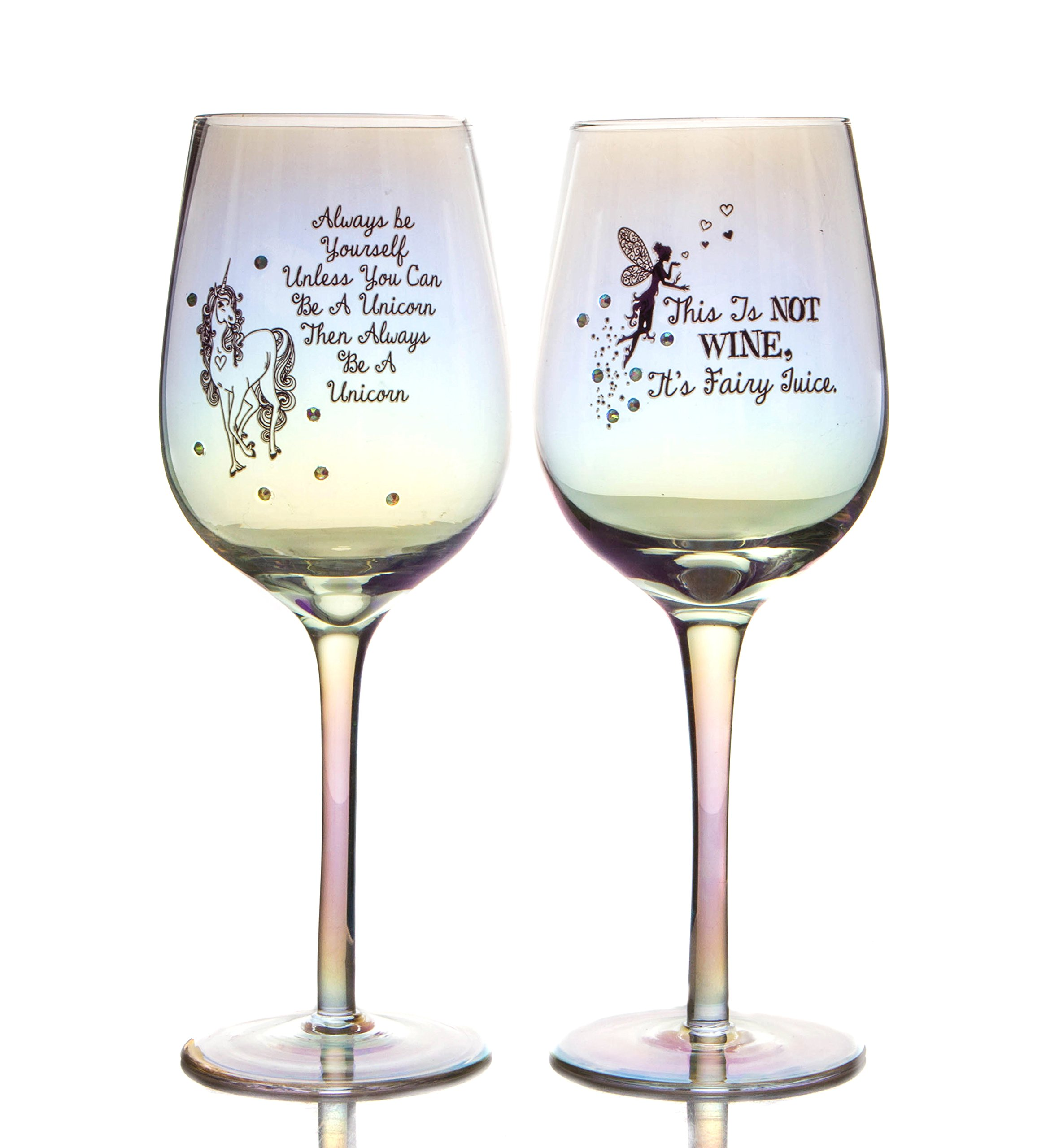 Boxer-Gifts-Lustre-Wine-Glass-BE-A-Unicorn-One