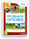 Nintendo  - Jeux Nintendo Wii Sports (Wii) - En Français
