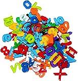 Vibgyor Vibes Do it Yourself (DIY) Magic Learnings Alphabets Building Kit/Blocks- Colourful Plastic Building Stick Kits…