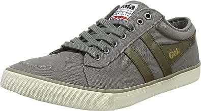 Gola Comet Grey/Khaki, Sneaker Uomo