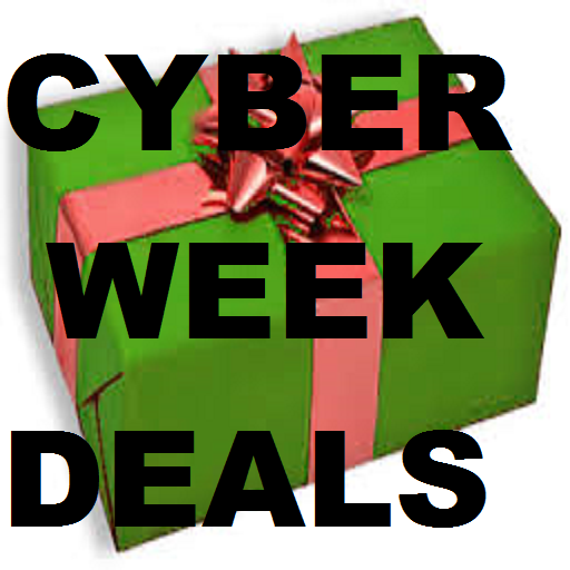 CyberWeek Best Deal by Items ( Best Deal 400+ Items, no Advertisements  )