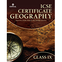 Certificate Geography:Textbook for ICSE Class 9