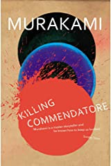 Killing Commendatore Paperback