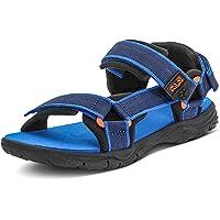 Jack Wolfskin Boy's Unisex Kid's Seven Seas 3 K Sports Sandals Child