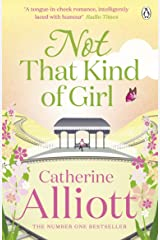 Not That Kind of Girl Kindle Edition