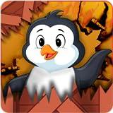 Pinguin-Quest-Box: Haustier-Rettungswürfel
