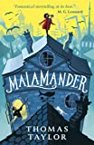 Malamander (The Legends of Eerie-on-Sea)