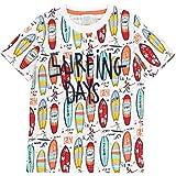 boboli Camiseta Punto Surfing de niño Modelo 522032