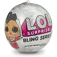 L.o.L Surprise! - Poupées Bling Série 3 - 1 Poupée en modèle aléatoire