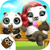 Panda Lu Baby Bear World - New Cute & Fun Pet Care Adventures