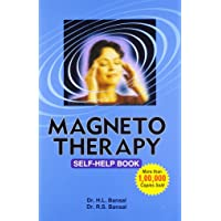 Magneto Therapy: Self-Help Book: 1