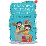 Grandpa's Suitcase of Stories