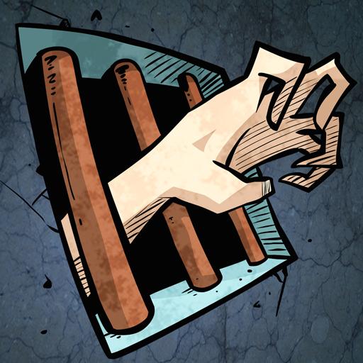 Escape - Prison Break ( Shawshank ) - The Hardest Escape Game Ever - Can You Escape?