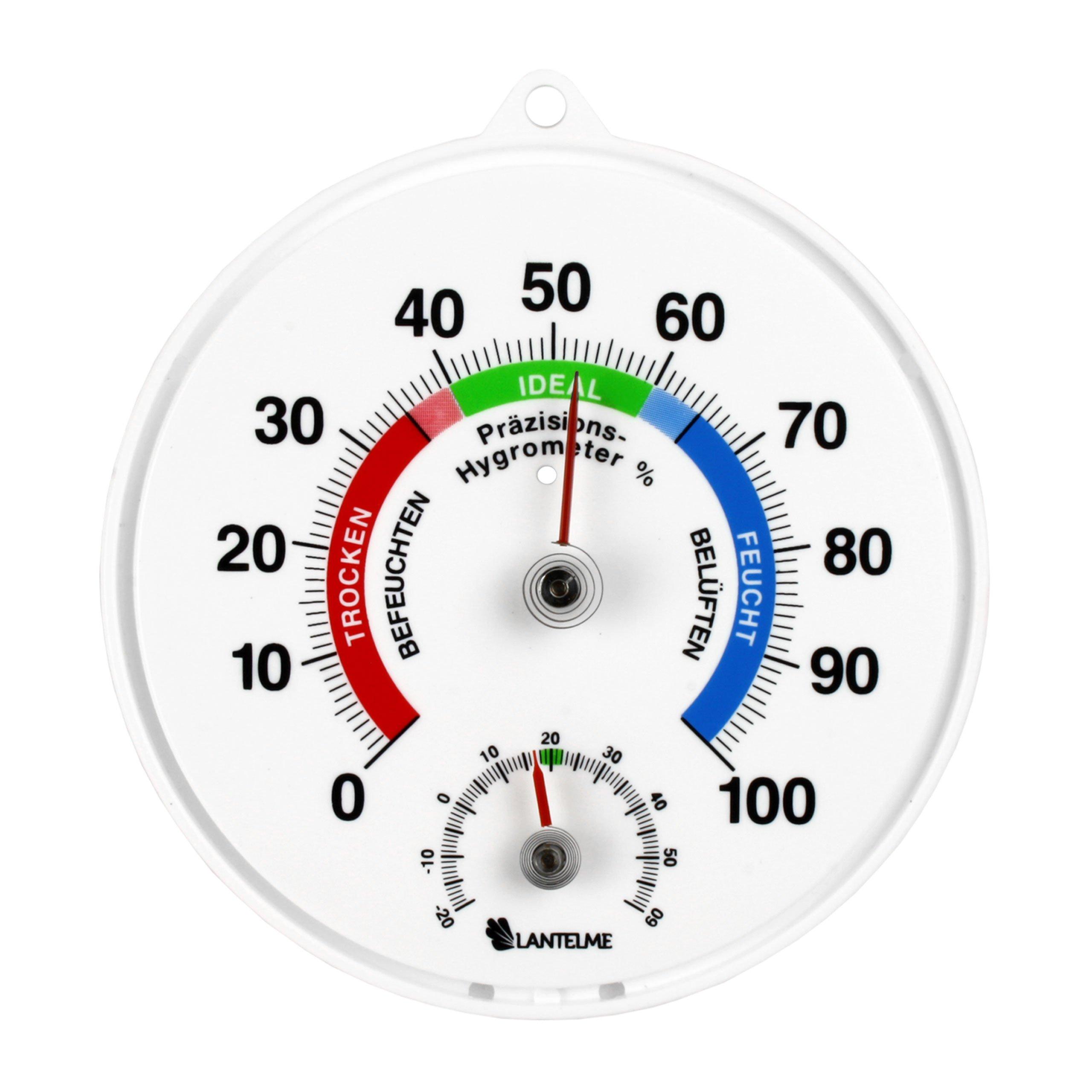 Hängen Bootsport Begeistert Barometer Analog Barigo Home Schwarz Stellen Haushaltsgeräte