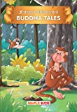 Buddha Stories – Illustrated Jataka Stories from India