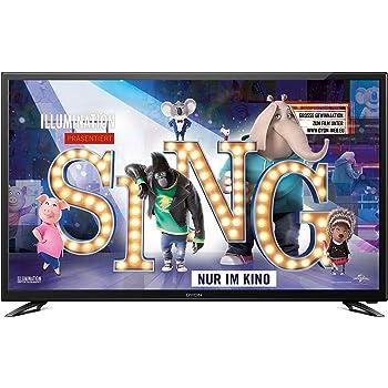 Dyon Movie 32 80,1 cm (31,5 Zoll) Fernseher (Triple Tuner, DVB-T2 H.265/HEVC)
