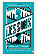 The Lessons Paperback