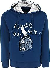 Maniac Boy's Printed Sweatshirt