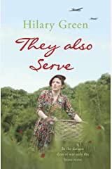 They Also Serve (Follies Book 2) Kindle Edition