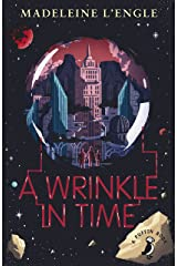 A Wrinkle in Time (A Puffin Book) Paperback