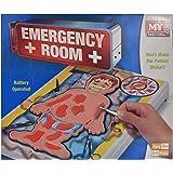 Emergency Room 'Operation' Board Game by M.Y
