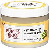 وسادات بيرتس بيز لازالة مكياج العيون، من 35 قطعة