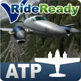 ATP Airplane 121 and 135 FAA Checkride Oral Exam Preparation