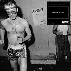 Running Back Presents: Front 2x12'' Gatefold Pt.2 [Vinyl LP]