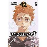 Haikyu!! (Vol. 42)