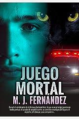 Juego mortal: (Serie inspector Salazar 02) Novela negra española (Serie del inspector Salazar nº 2) Versión Kindle