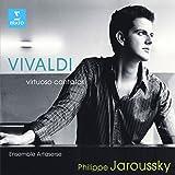Philippe Jaroussky - Vivaldi virtuoso cantatas