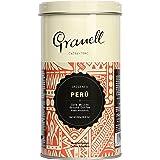 Cafés Granell Granell - Orígenes - Perú | Cafe Molido 100% Café Arabica - Café Rico En Aroma Y Sabor - 200 Gramos