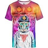 Blowhammer T-Shirt Uomo - Underground Skull