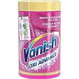 Vanish Oxi Advance - Multi Power Colour Poeder - Vlekkenverwijderaar voor Witte en Gekleurde Was - 1,2 kg