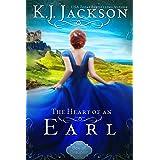 The Heart of an Earl (A Box of Draupnir Novel Book 1) (English Edition)