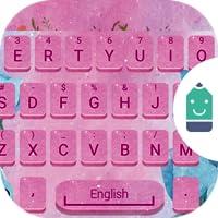 Wonderland Theme&Emoji Keyboard