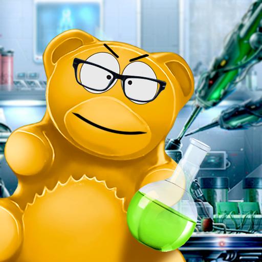 Laboratory: Bear Valerka vs Yellowtail
