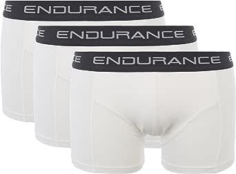 Ultrasport Endurance Burke Boxer Confezione da 3 Uomo