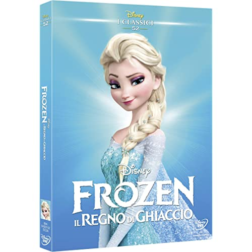 Frozen - Collection Edition (DVD)