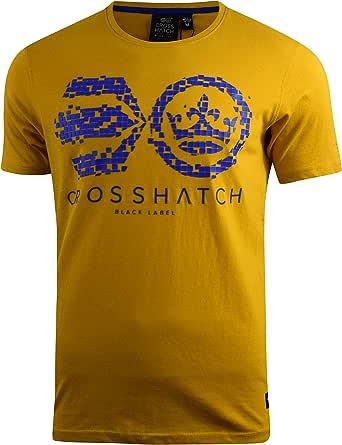 Crosshatch Men's Stanmare T-Shirt
