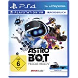 Astro Bot - Rescue Mission (PlayStation VR)