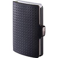 I-CLIP Original Black AdvantageR Black, Credit Card Holder, Wallet, Money Clip