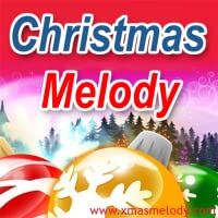 Christmas Melody Radio